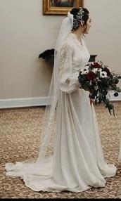 dress,white,wedding dress