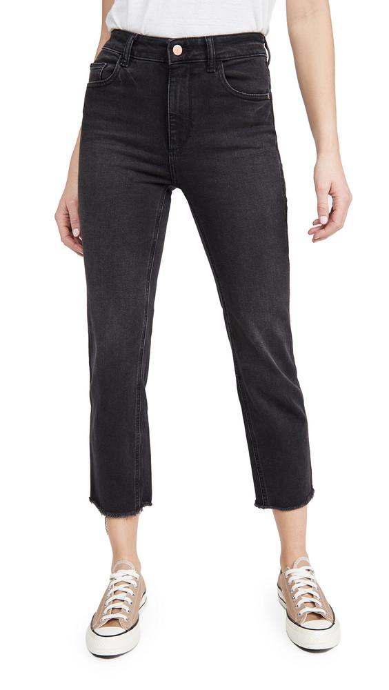 DL DL1961 Patti High Rise Jeans