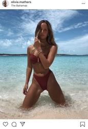 swimwear,bikini,bikini top,bikini bottoms,bahamas,abs,model