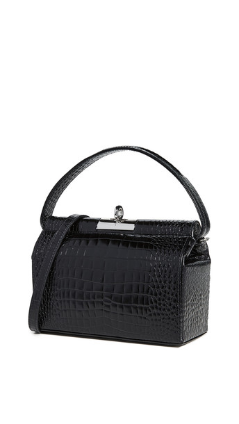 Gu De Milky Bag in black