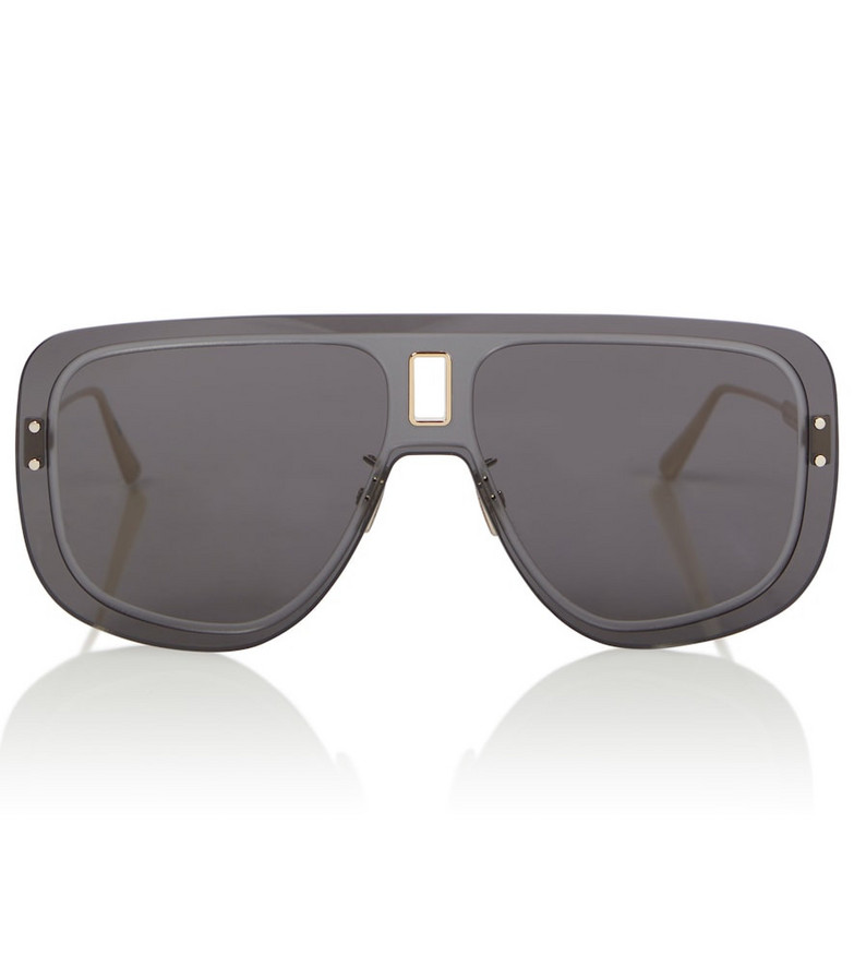 Dior Eyewear UltraDior MU sunglasses in grey