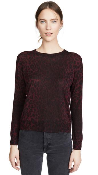 Nili Lotan Cashmere Abbey Sweater