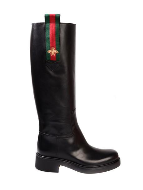 Gucci Boots in nero
