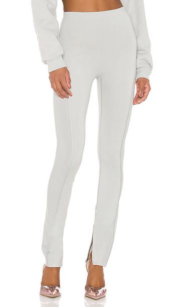 Vimmia High Waist Legging in Grey