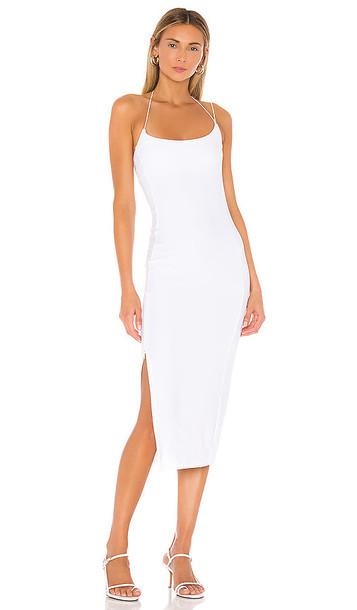 Alix Kenmare Dress in White
