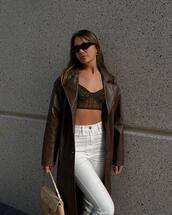 pants,coat,top