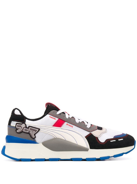 Puma RS 2.0 Japanorama sneakers in white