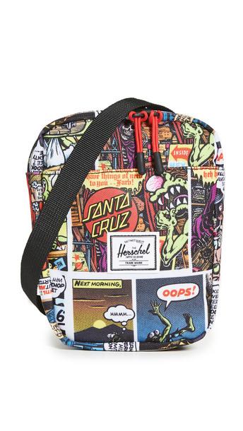Herschel Supply Co. Herschel Supply Co. Cruz Bag in black