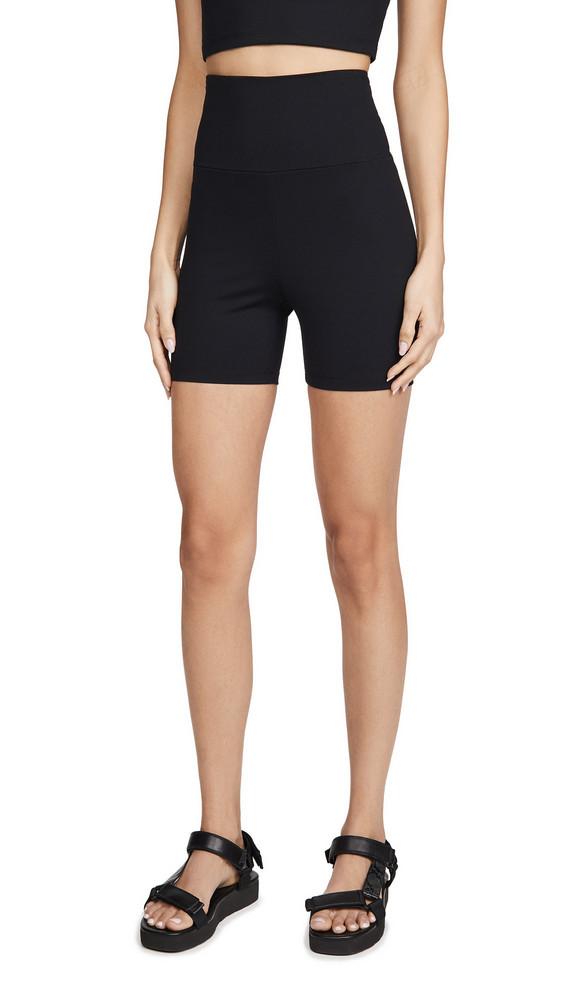 Susana Monaco Bike Shorts in black