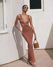 dress,bag,sunglasses