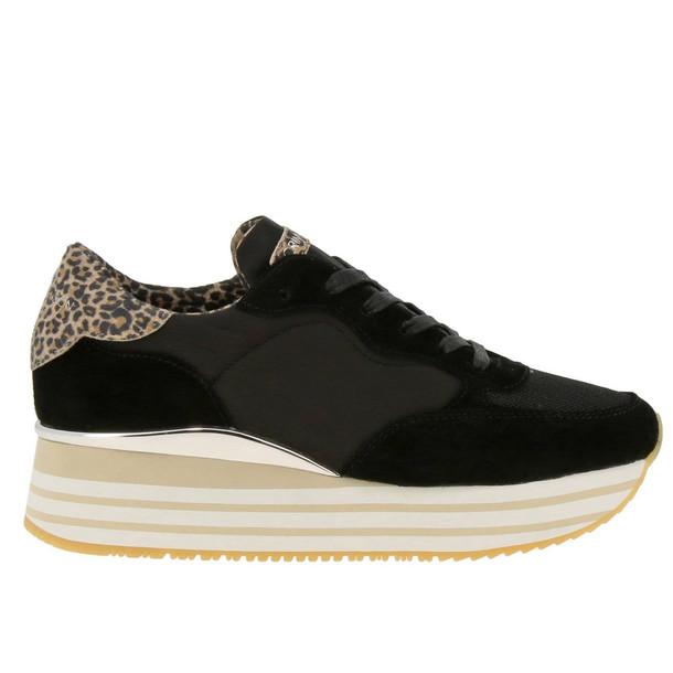 Crime London Sneakers Shoes Women Crime London in black