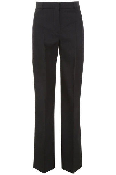 Burberry Stonewood Trousers in black