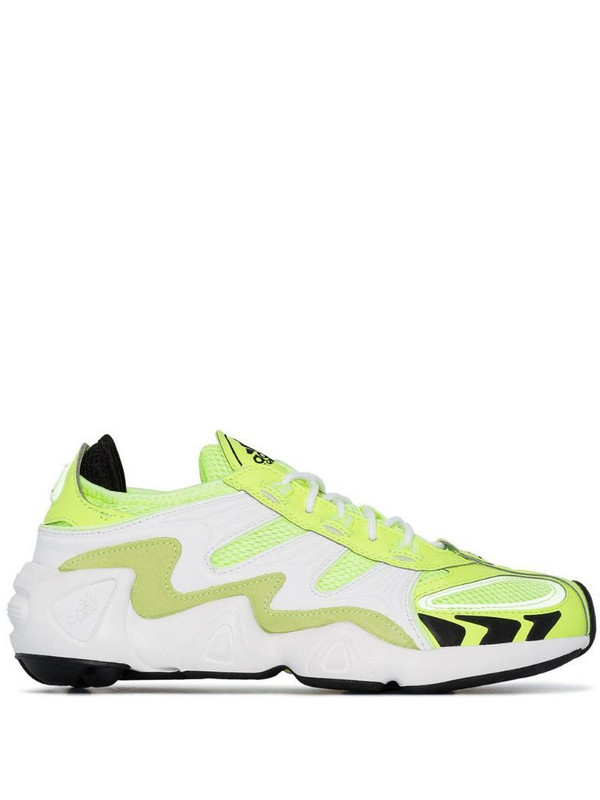 adidas FYW S-97 sneakers in green
