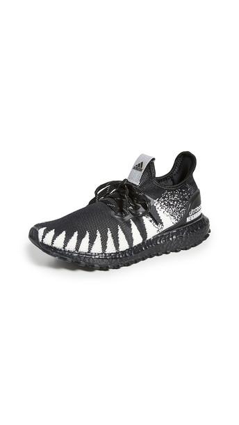 adidas x NBHD UB All Terrain Sneakers in black