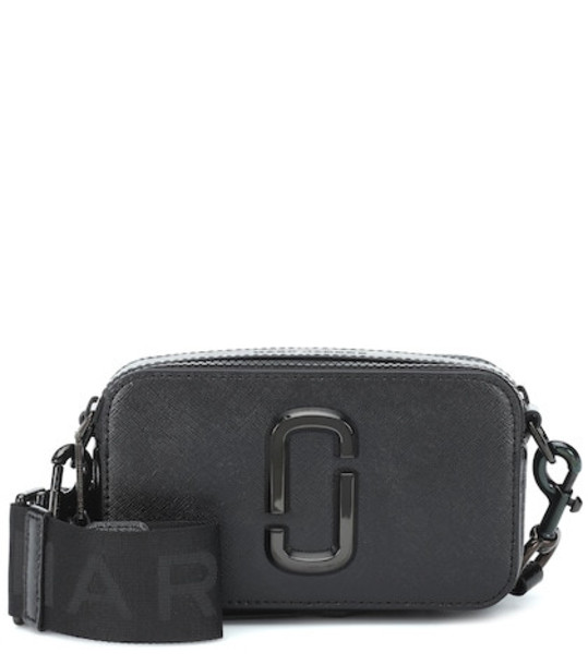 Marc Jacobs Snapshot DTM Small camera bag in black