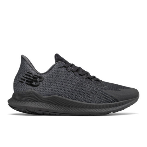 New Balance FuelCell Propel Men's Neutral Cushioned Shoes - Black (MFCPRCK)