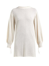 sweater,white