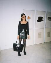 bag,skirt,top