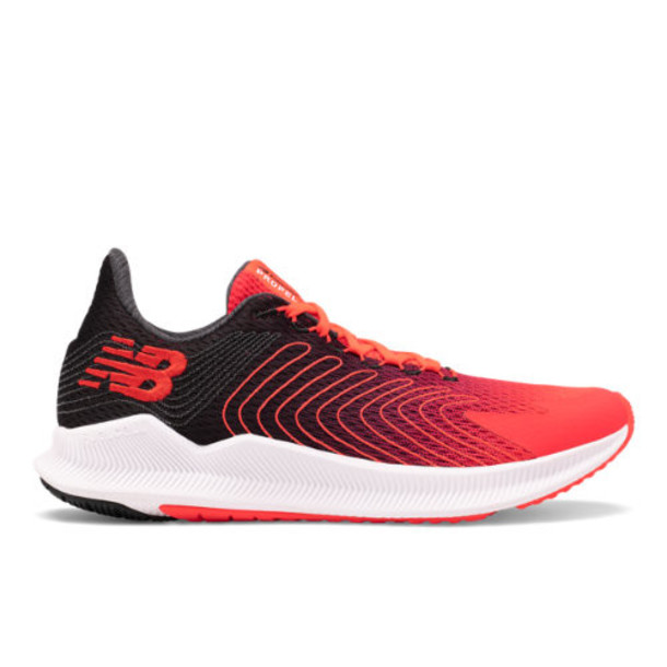New Balance FuelCell Propel Men's Neutral Cushioned Shoes - Red/Black (MFCPRBP1)