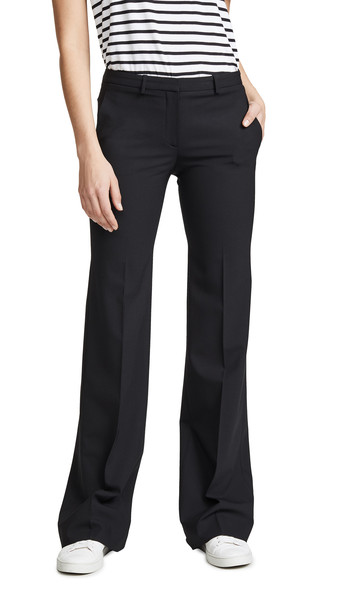 Theory Demitria Pants in black