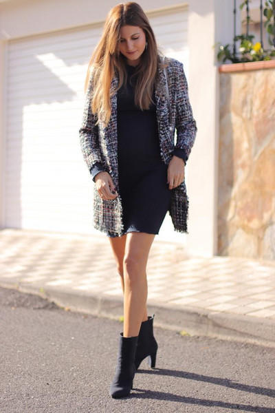 marilyn's closet blog blogger dress shoes bag jewels