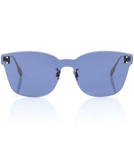 Dior Eyewear DiorColorQuake2 sunglasses in blue