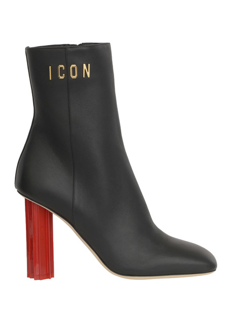 Dsquared2 Boots in black
