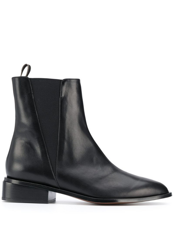 Clergerie Xap ankle boots in black