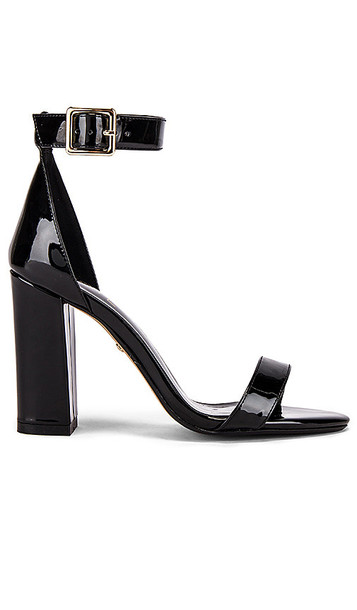 RAYE Bon Voyage Heel in Black