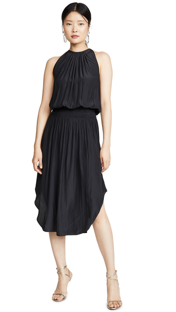 Ramy Brook Audrey Dress in black