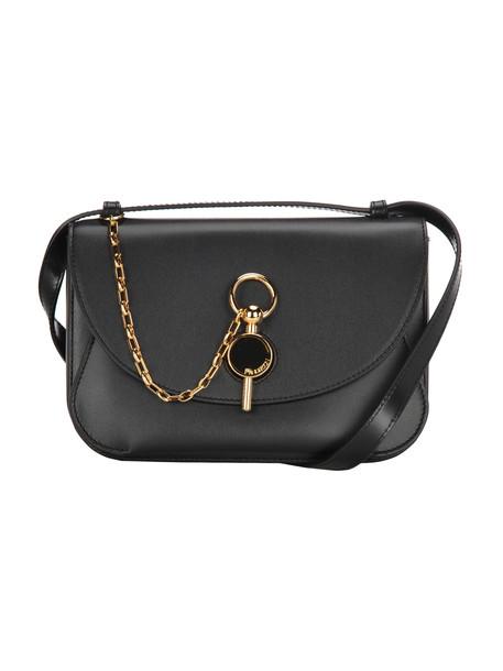 J.W. Anderson Jw Anderson Keyts Bag in black