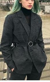 jacket,black,blazer,dark,formal,coat,grey,masculine,tip,model,top