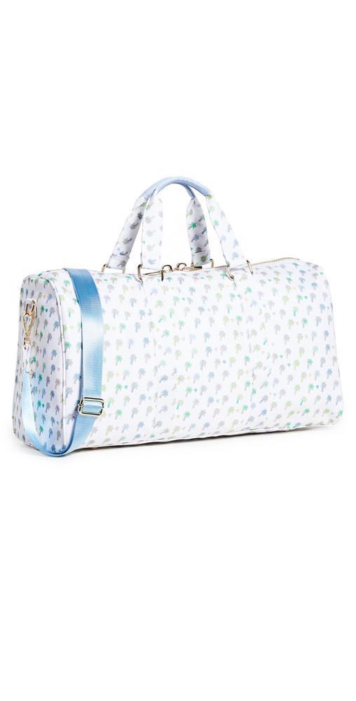 Roller Rabbit Roller Rabbit and Stoney Clover Lane Duffle Bag in multi