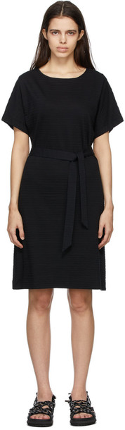 A.P.C. A.P.C. Black Elia Dress