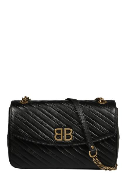 Balenciaga Quilted Mini Shoulder Bag
