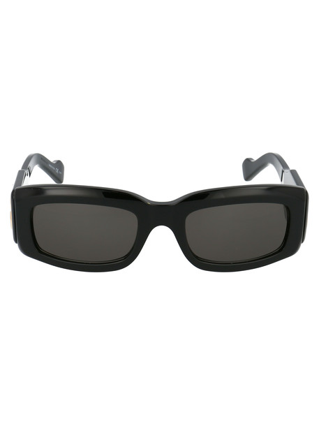 Balenciaga Sunglasses in black / grey