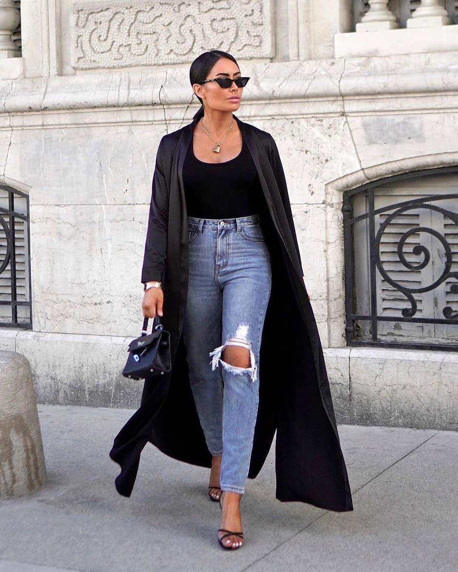 bag underwear jeans