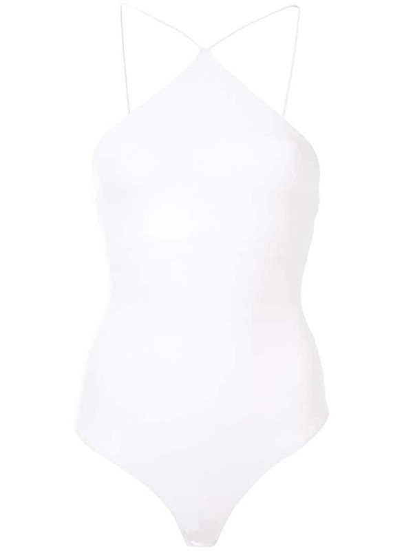 ALIX NYC Bates bodysuit in white