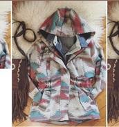 coat,western,jacket,aztec