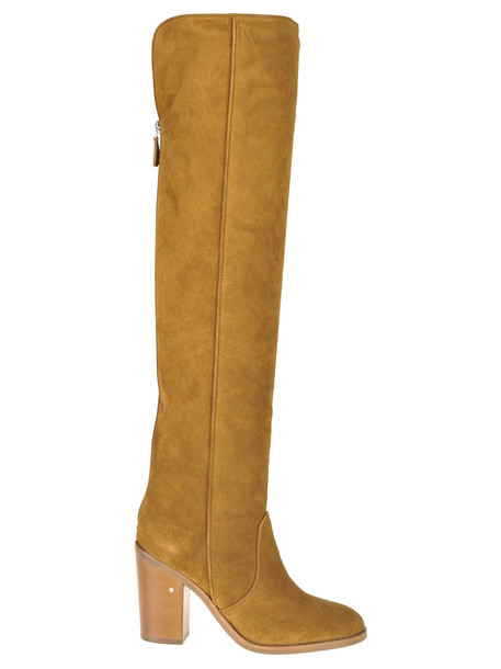 Laurence Dacade Boot 95 in camel