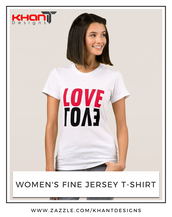 top,t-shirt,love,valentines day,holiday gift,fashion,women t shirts