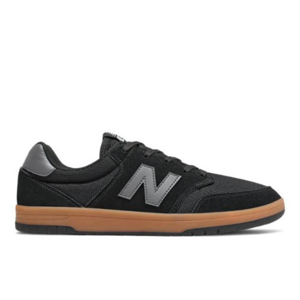 New Balance All Coasts 425 Men's Shoes - Black/Tan (AM425BBG)