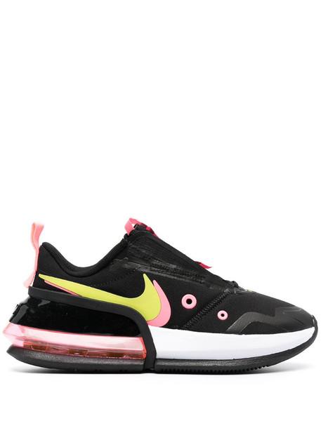 Nike Air Max Up sneakers in black