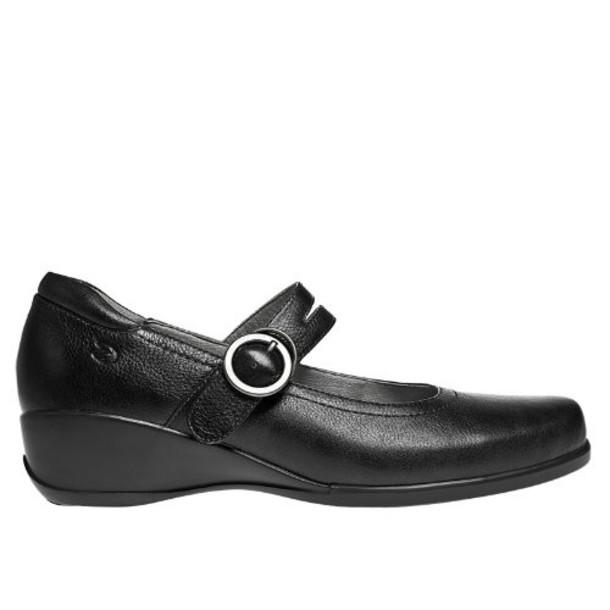 Aravon Tonya Women's by New Balance Shoes - Black (WST06BK)