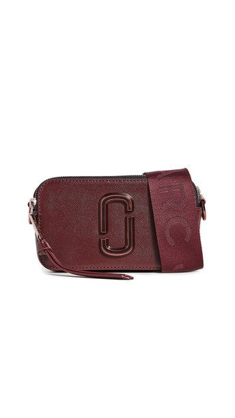 Marc Jacobs The Snapshot DTM Anodized Camera Bag