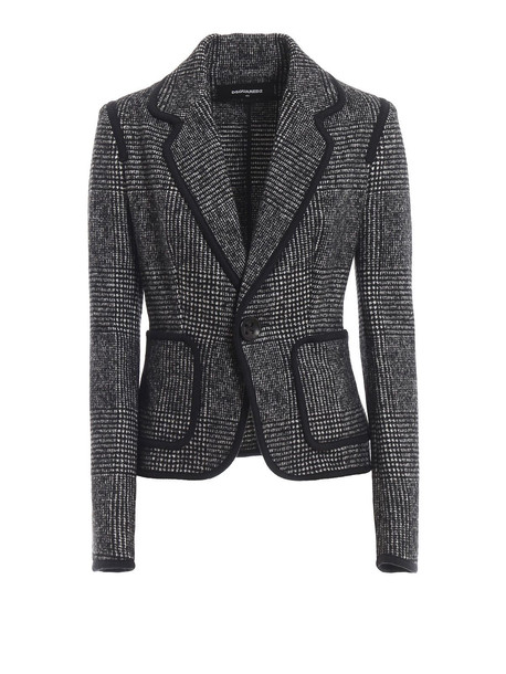 Dsquared2 Jacket in grey