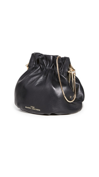The Marc Jacobs The Soiree Bag in black