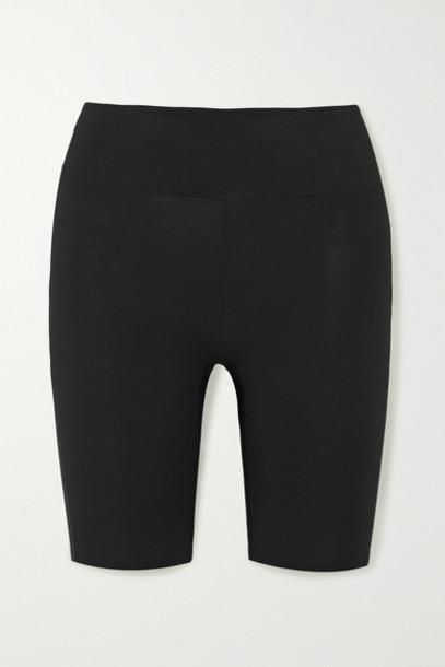 Vaara - Millie Stretch Shorts - Black