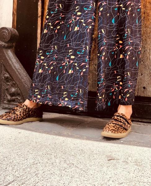 shoes pants