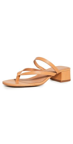 Madewell Amber Sandals